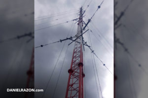 UNTV Radyo La Verdad New Transmitter Tower